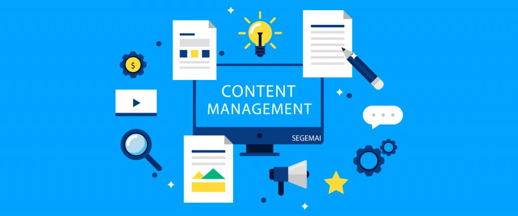 5 reasons to make use of a content management system